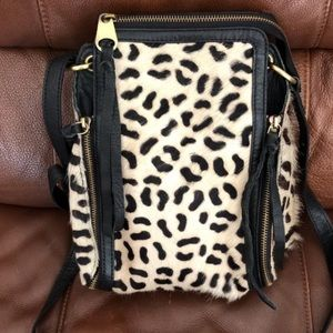 Handbags - Free people calf hair crossbody